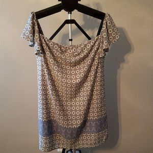 PHILOSOPHY Dress Petite Tunic